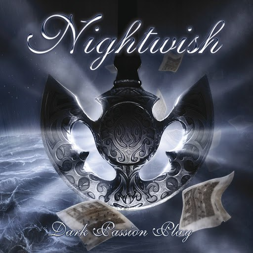 Nightwish альбом Dark Passion Play (Finnish Version) (Finnish Version)