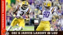 TBT: Odell Beckham Jr. & Jarvis Landry at LSU | Cleveland Browns