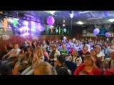 Сольный концерт белорусского певца САШИ НЕМО 16.09.2018. клуб