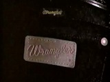 Wrangler Jeans At The Concert TV Commercial HD