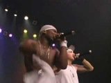 D12 ft 50 Cent - Rap Game (Official Live Music Video)