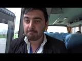Студенты-ахыска турок о своей жизни в Гиресуне