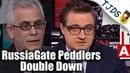 Media Having Mental Breakdown Over Mueller Report's Conclusion Live From Burbank Ca