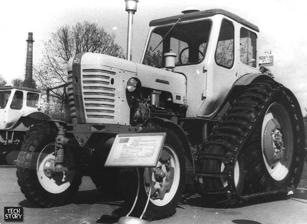 Лучшие фото трактор мтз с куном