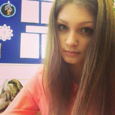 Аня Кушнарёва, 15 октября , Москва, id30144997