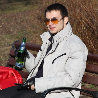 Алексей Трис, 10 мая , Санкт-Петербург, id118384527
