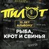 18/04 | Пилот | Ижевск / BBQ