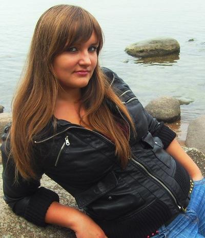 Иришка Титова, 16 июля , Санкт-Петербург, id2626267