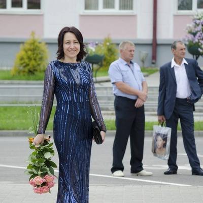 Ольга Сысова