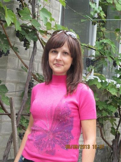 Марина Черткова, 11 июня , Мариуполь, id63034194
