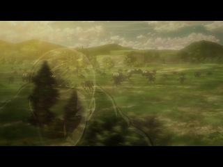 Attack on Titan 22 / Вторжение Титанов 22 / Shingeki no Kyojin - 22 / Атака Титанов 22 серия озвучка by блиннуукк [Rutube_1080p]