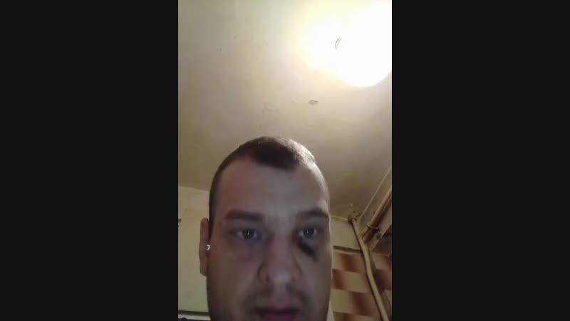 Юрик Пальгов - Live