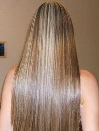 Ламинирование волос нижний новгород