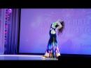 Петрова Елена импровизация табла соло с Эмилем Махмудовым