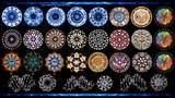 Cymatics - Sound - Frequency - Vibration - Consciousness Create All Matter