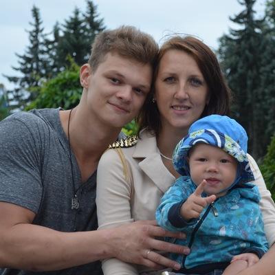 Анастасия Бессонова, 25 июля , Санкт-Петербург, id148719857