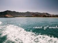 Coast of Arabia