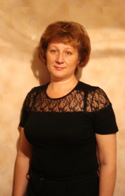 Елена Нефедьева, 24 июля , Красноярск, id225619778