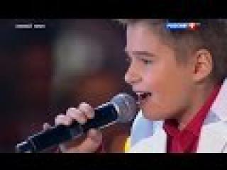 Вадим Цагарейшвили - Let's face the music and dance, И. Берлин Синяя птица 2016