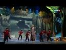 ВАРВАРА, Александр БУЙНОВ и Театр танца КАЗАКИ РОССИИ.