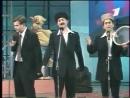 Парни из Баку - Музыкальное домашнее задание КВН Турнир десяти 2000. Финал