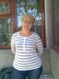 Татьяна Миронова, 31 июля 1975, Одесса, id20100069