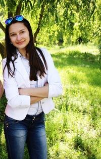 Катя Бондарук
