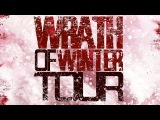 BLACK CANNABIS @ WRATH OF WINTER TOUR REVIEW 2014