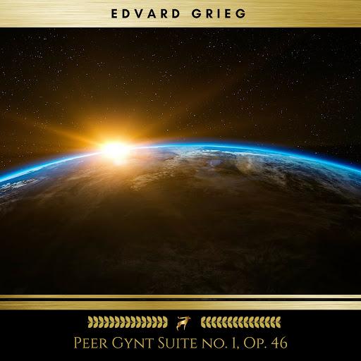 Edvard Grieg альбом Peer Gynt Suite No. 1, Op. 46 (Golden Deer Classics)