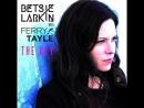 Betsie Larkin with Ferry Tayle - The Key [Teaser]