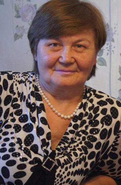 Антонина Бычина, 25 февраля 1952, Ижевск, id199564481