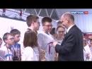 Во Всероссийском детском центре «Смена» прошёл финал III «Всероссийской олимпиады по 3D технологиям»