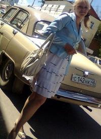 Наталья Полунина, 10 августа 1980, Елец, id81652847