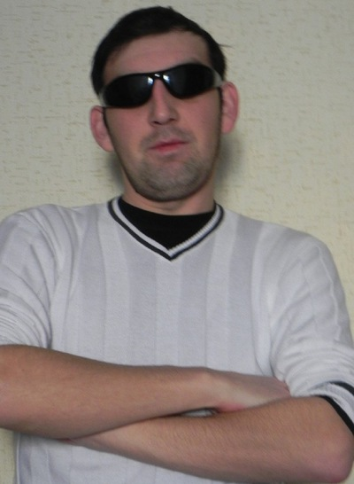 Кирилл Соколов, 10 марта 1984, Дубна, id198394882