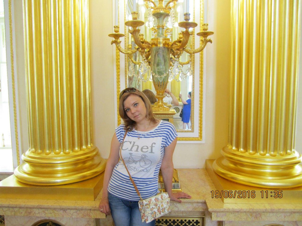 Елена Голубева, Костерево - фото №8