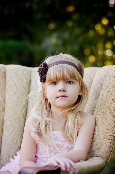 Pretty kids красивые дети