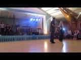 Chuck Brown &amp Natali Kharlanova