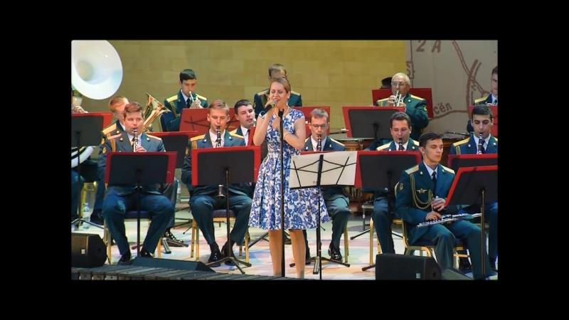 Волга-реченька оркестр мин обороны.mp4