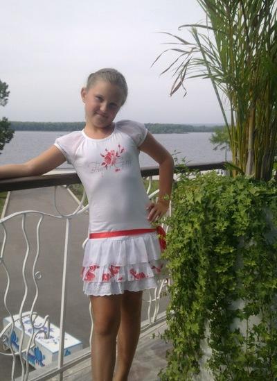 Александра Ганенкова, 28 апреля , Самара, id208621554