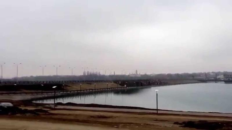 Грозненское море Черноречье