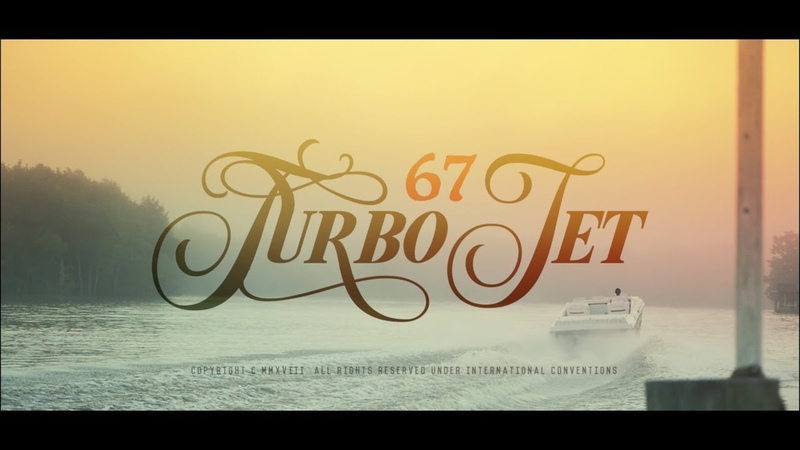 Curren$y - Sixty-Seven Turbo Jet ft Harry Fraud (Official Video)