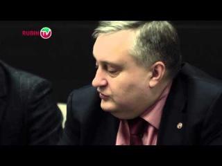ЦПМФ «Рубин» будут руководить Рашид Ахмадуллин и Нияз Акбаров