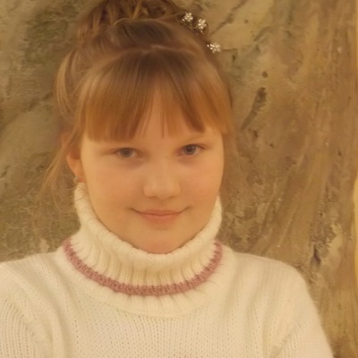 Анастасия Дода, 23 декабря , Калининград, id163747867