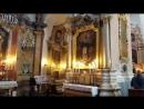 В храме польская месса