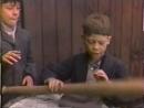 Bugsy Malone - Dexter Fletcher Film Debut - Adorable!