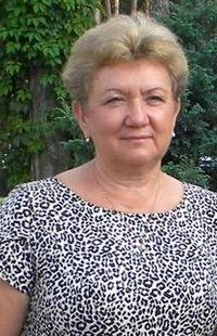 Людмила Володина, 7 декабря , Киев, id112981230