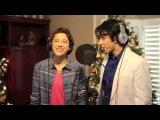 Love Is An Open Door Cover- Chris Villain and Lexy Baeza