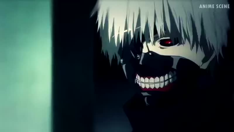 「AMV」Tokyo Ghoul Season 2 √A ТЕППО-ЕССЕ HOMO