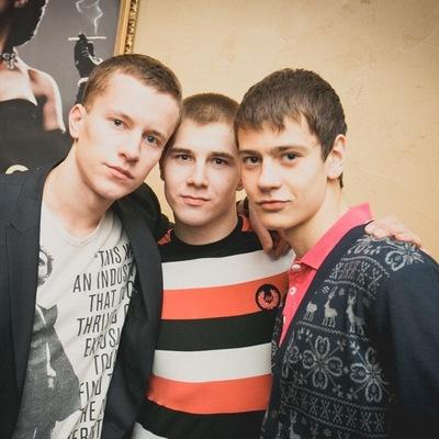 Ruslan Khmara, 23 февраля , Донецк, id161264718