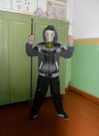 Витя Спиридонов, 28 марта 1998, Смоленск, id139012762